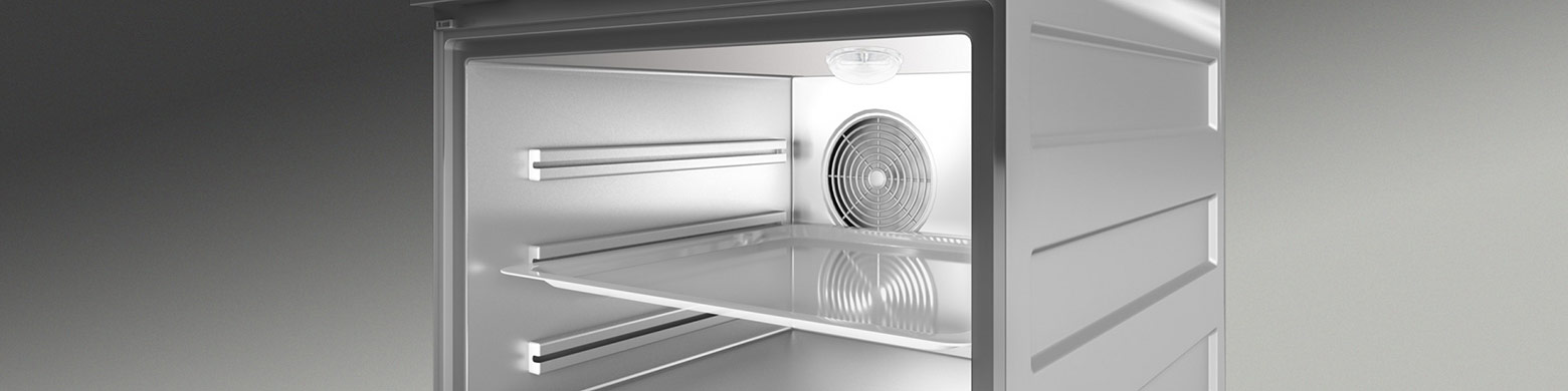 LED oven lamps